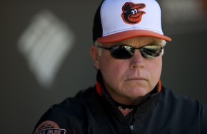 Buck Showalter impressed a lot of folks at ESPN during his time with the network. (ESPN Images)