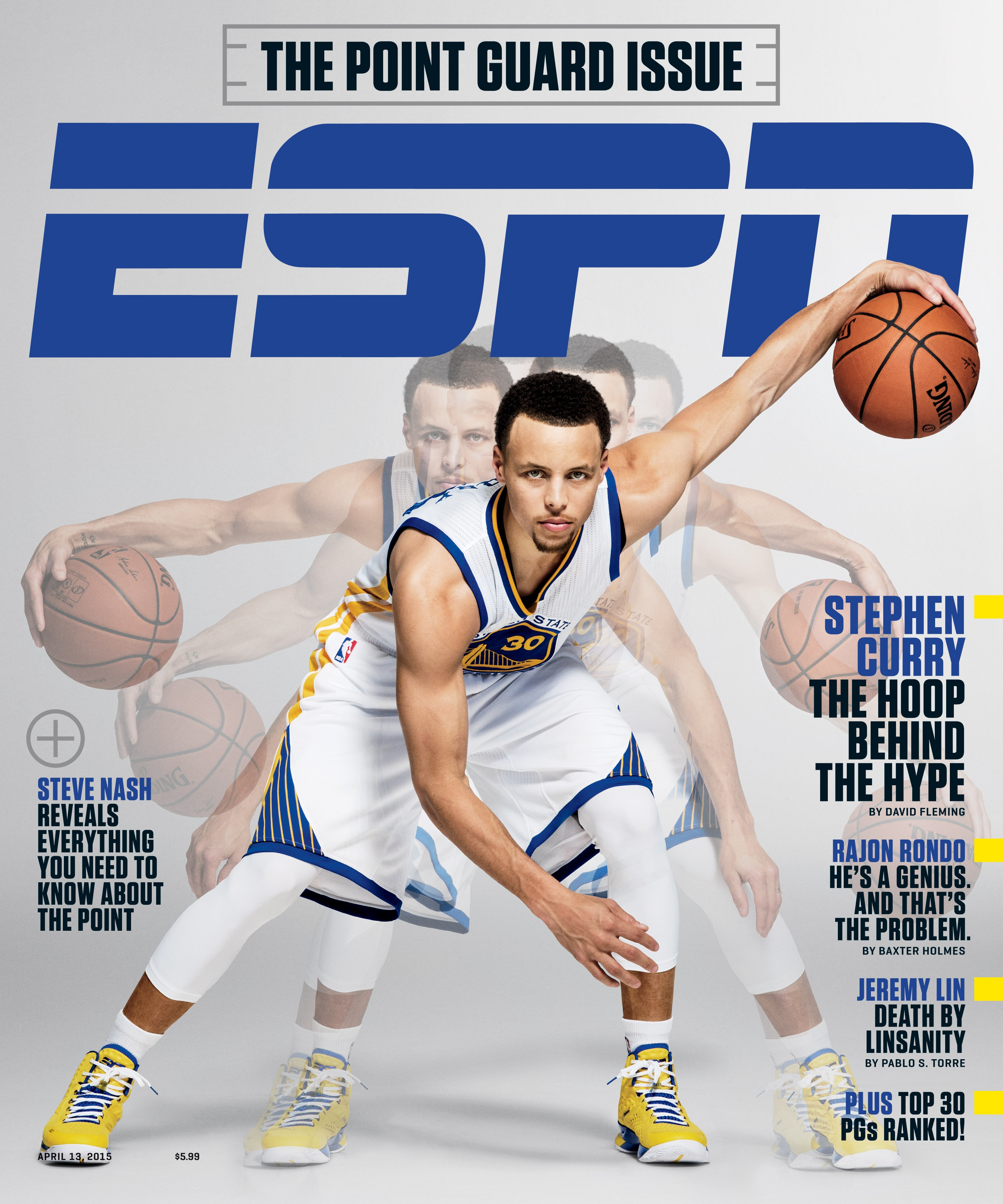 inside espn the magazine 39 s steph curry cover shoot espn front row. Black Bedroom Furniture Sets. Home Design Ideas