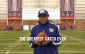 Spike Lee's Lil' Joint executive producer Spike Lee at the New York Giants' indoor training facilities. (ESPN Films)