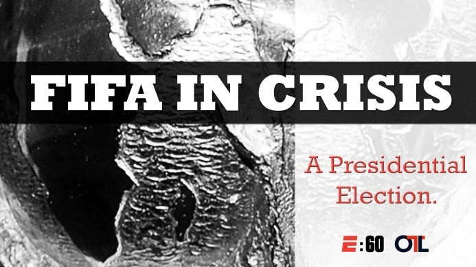 ESPN will provide comprehensive coverage surrounding this week's FIFA elections.