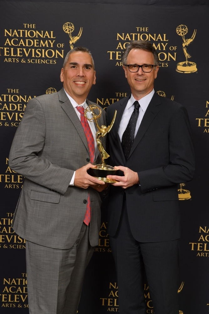 37th Sports EMMYS May 10 2016 Photo Marc Bryan-Brown marc@bryan-brown ...